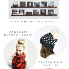 Her Holiday Gift Guide by Chalkfulloflove