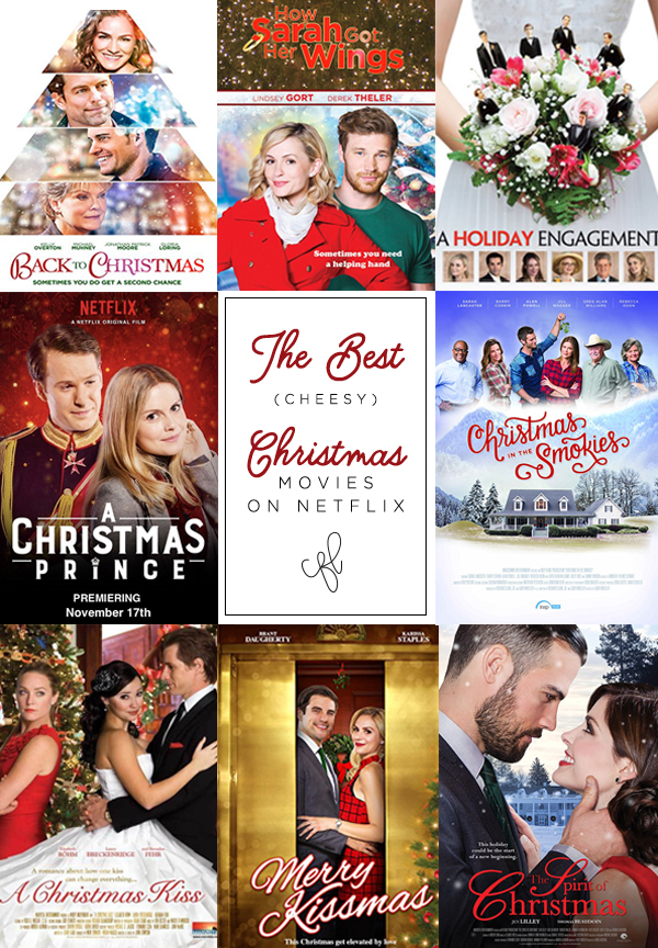 best christmas movies on netflix - The Best Christmas Movies
