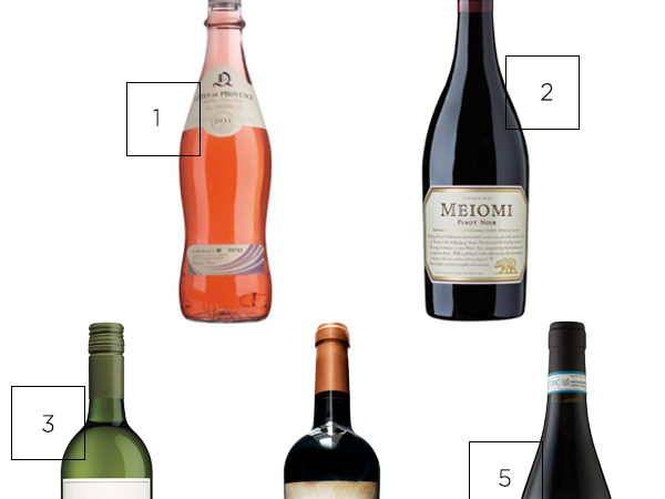 5 Great Cheap Wines
